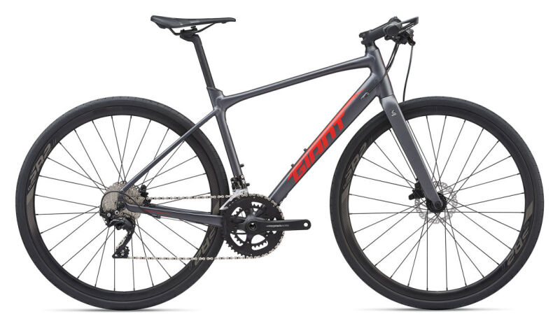 Giant FastRoad SL 1 (2020)